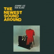 Jeanne Lee: The Newest Sound Around - CD