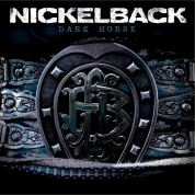 Nickelback: Dark Horse - Plak