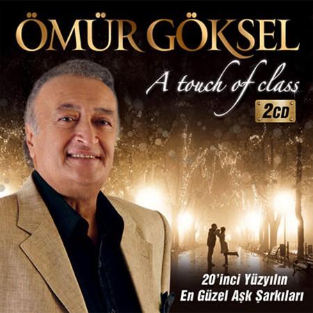Ömür Göksel: A Touch of Class - CD