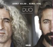 Ahmet Aslan, Kemal Dinç: Duo - CD