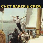 Chet Baker & Crew - Plak