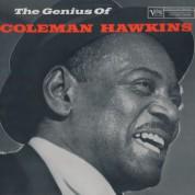 Coleman Hawkins: The Genius Of Coleman Hawkins - Plak