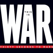 30 Seconds To Mars: This is War (Deluxe Edition) - CD