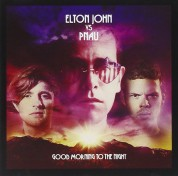 Elton John, Pnau: Good Morning To The Night - CD