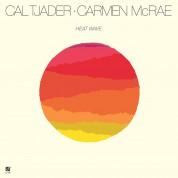 Cal Tjader, Carmen McRae: Heat Wave - Plak