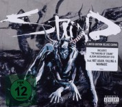 Staind (Deluxe Edition) - CD