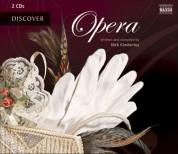Discover Opera - CD