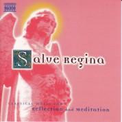 Çeşitli Sanatçılar: Salve Regina - CD