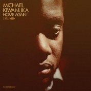 Michael Kiwanuka: Home Again - CD