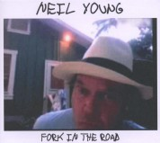 Neil Young: Fork In The Road - CD