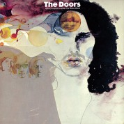 The Doors: Weird Scenes Inside The Goldmine - CD