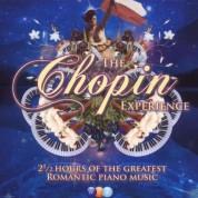 Çeşitli Sanatçılar: Chopin Experience - CD