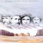 Johnny Cash, Kris Kristofferson, Waylon Jennings, Willie Nelson: Highwayman - Plak