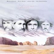 Johnny Cash, Kris Kristofferson, Waylon Jennings, Willie Nelson: Highwayman - Plak