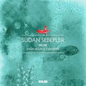 Hilde, Engin Arslan, İlkin Deniz: Sudan Sebepler - CD