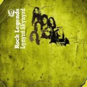 Lynyrd Skynyrd: Rock Legends - CD