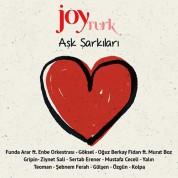 Çeşitli Sanatçılar: Joy Türk Aşk Şarkıları - CD