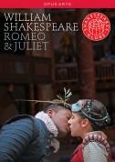 Shakespeare: Romeo & Juliet - DVD