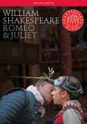 Shakespeare: Romeo & Juliet - DVD