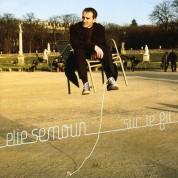 Elie Semoun: Sur Le Fil - CD