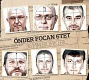 Önder Focan: 36 mm Biometric - CD