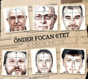 Önder Focan: 36 mm Biometric - CD