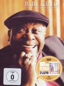 B.B. King: Live By Request - DVD