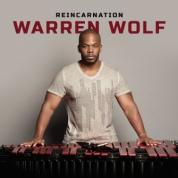 Warren Wolf: Reincarnation - CD