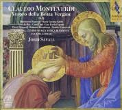 La Capella Reial, Coro Del Centro Musica Antica Di Padova: Claudio Monteverdi: Vespro della Beata Vergine - SACD