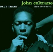 John Coltrane: Blue Train - CD