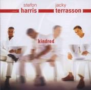 Stefon Harris, Jacky Terrasson: Kindred - CD