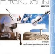 Elton John: Live In Australia (Remastered) - Plak