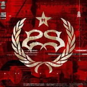 Stone Sour: Hydrograd (Limited-Edition - Brown Marbled Vinyl) - Plak