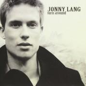 Jonny Lang: Turn Around - CD