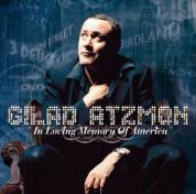 Gilad Atzmon: In Loving Memory Of America - CD