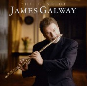 James Galway: The Best of - CD