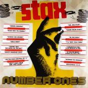 Çeşitli Sanatçılar: Stax Number Ones - Plak