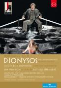 Deutsches Symphonie-Orchester, Ingo Metzmacher: Rihm: Dionysos - DVD