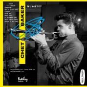 Chet Baker Quartet - Plak