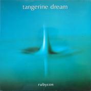 Tangerine Dream: Rubycon - Plak