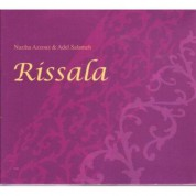 Adel Salameh: Rissala - CD