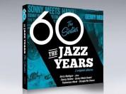 Çeşitli Sanatçılar: The Jazz Years - The Sixties - CD