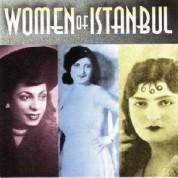 Çeşitli Sanatçılar: Women of Istanbul - CD