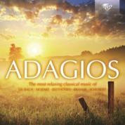 Çeşitli Sanatçılar: Adagios - CD
