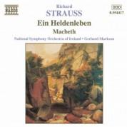 Strauss, R.: Heldenleben (Ein) / Macbeth - CD