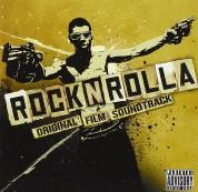 Çeşitli Sanatçılar: Rocknrolla (Soundtrack) - CD