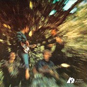 Creedence Clearwater Revival: Bayou Country (200g-edition) - Plak