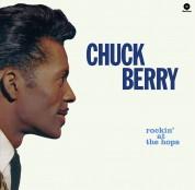 Chuck Berry: Rockin' At The Hops - Plak