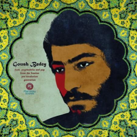 Çeşitli Sanatçılar: Goush Bedey - CD