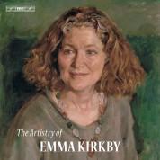 Emma Kirkby, Jakob Lindberg, Lars Ulrik Mortensen: The Artistry of Emma Kirkby - CD